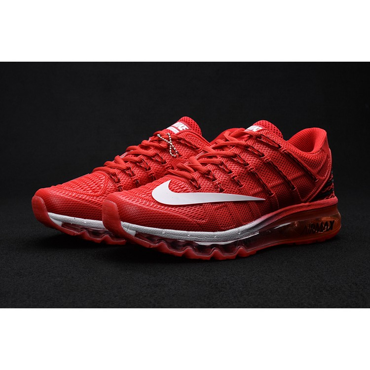 big sale 1c735 4d4f8 Nike Air Max 2016 Ii Kpu Homme Chaussures Running