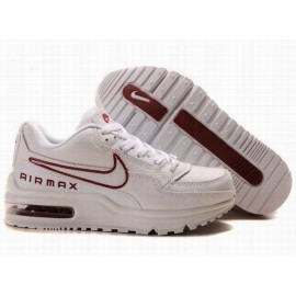 tom wisdom - Nike Air Max Ltd Femme