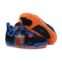 Air Jordan Iv Knicks